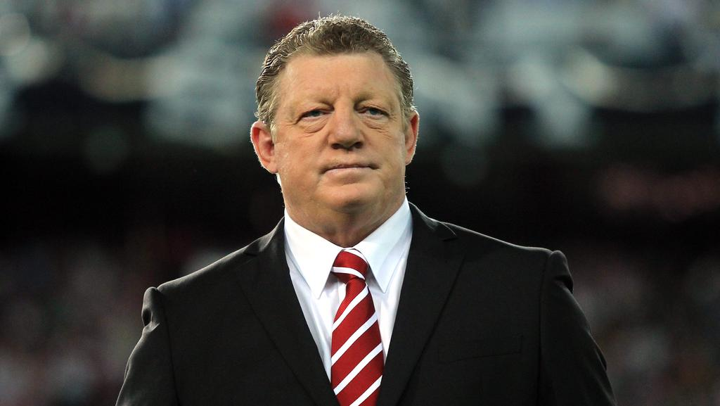 phil gould - photo #32