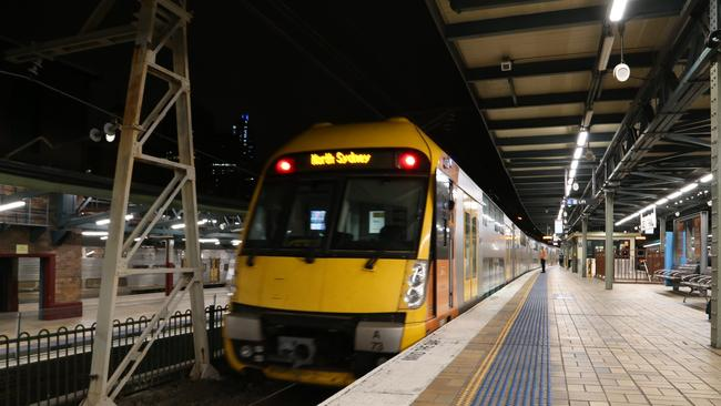 As a knock-on effect of being forced to move to more affordable areas, key workers are unlikely to use public transport to get to work. Picture: Dean Asher