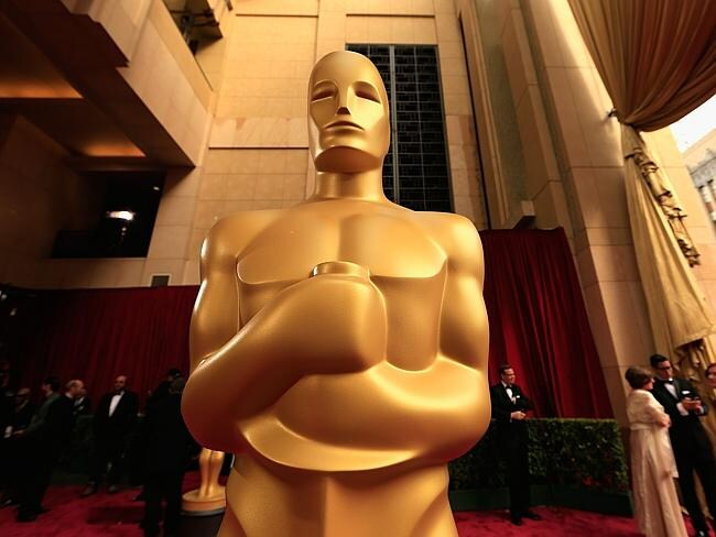 Who will take home the gold statues? We're dying to find out.