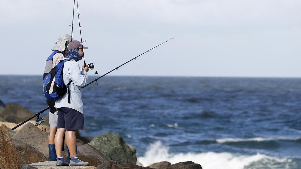 Where s the gold coast s best fishing spot nominate your for Fishing spots finder