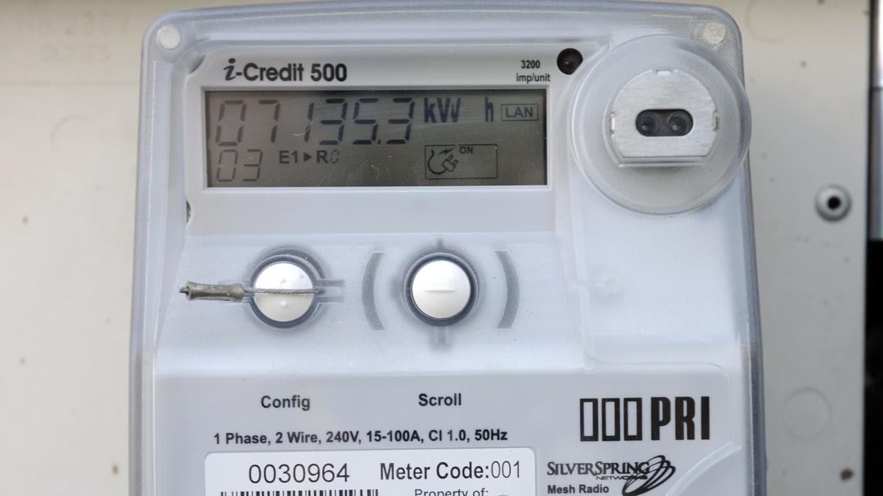 Electricity Smart Meters More Consumer Education Needed