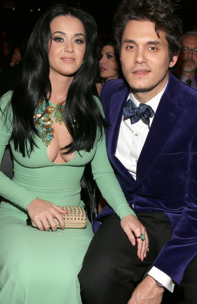 Katy Perry, Orlando Bloom loved up in Hawaii Ashlee Simpson Divorce