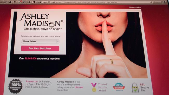ashley madison hookup stories Recently hacked affair hookup site ashley madison has 189,810 ottawans on its  books, which is roughly 20% of the city's population and the.