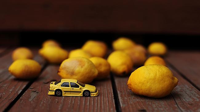 Used cars can be absolute lemons. How how can you smarten up your game of Russian roulette?