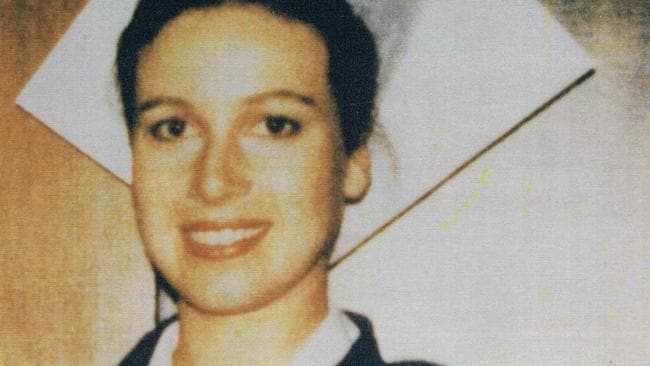 The men who raped and murdered Sydney nurse Anita Cobby are reportedly particularly despised in prison due to the high profile nature of the crime. Picture: AAP/Supplied
