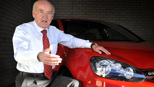 Man Avoids Jail Over Theft Of Five Cars From John Hughes Dealership