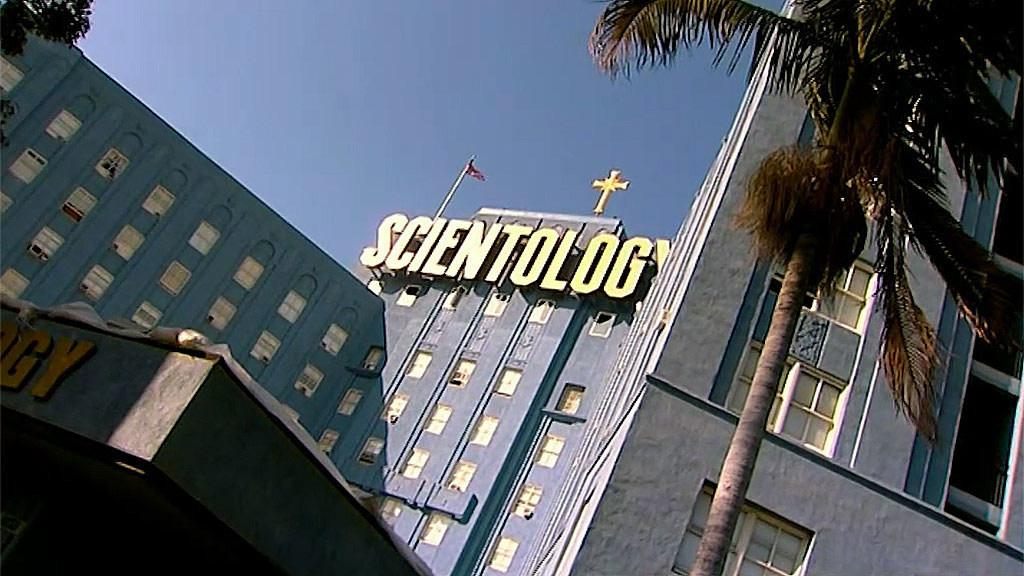 Why Is No One Talking About Tom Cruise and Scientology?