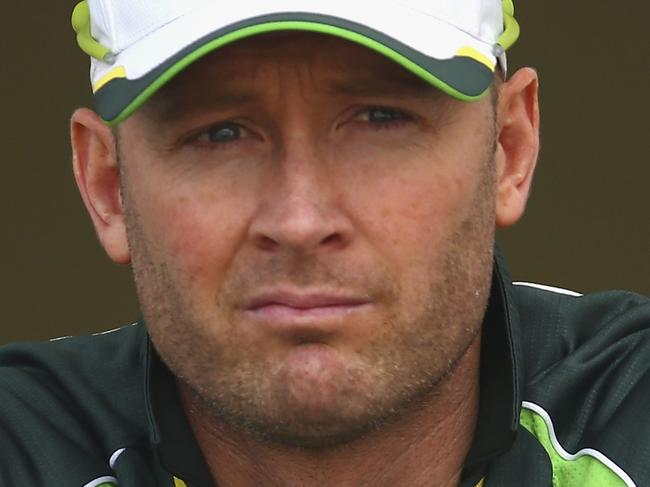 Clarke autobiography fails to compete