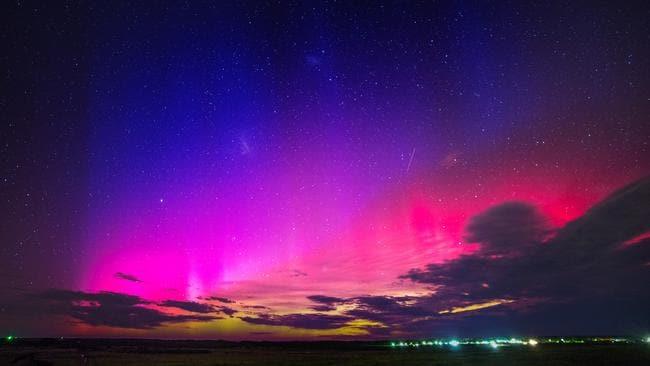Southern Aurora Australis