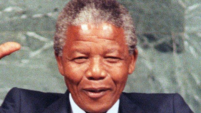 nelson mandela legacy in leadership With the passing of nobel peace prize winner nelson mandela at age 95 on thursday, one of the world's icons is lost but his legacy of leadership remains.