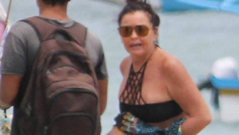 Schapelle Corby is said to have become more spiritual.