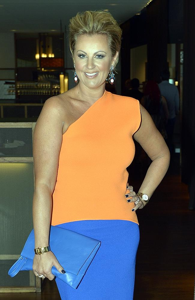 <i>The Real Housewives of Melbourne</i> Chyka Keebaugh