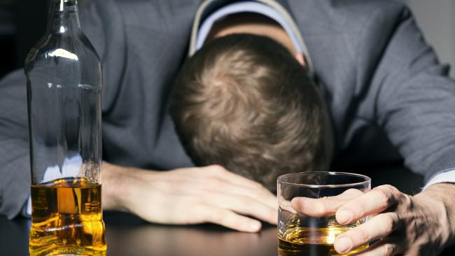 Researchers from Deakin, La Trobe and Curtin universities spoke to thousands of drunk people. Source: iStock