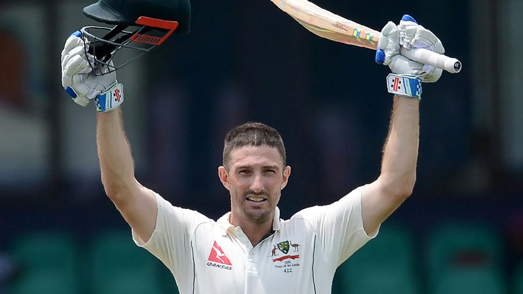 Image result for shaun marsh
