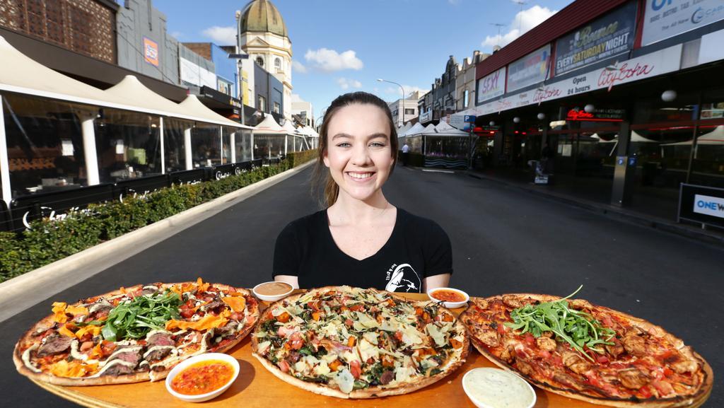 Best Restaurant Church Street Parramatta