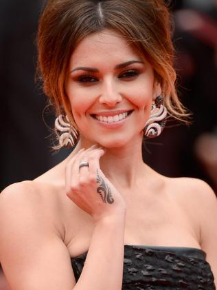 New love ... Cheryl Fernandez-Versini was one of the judges on The X Factor when then 14-year-old Liam Payne auditioned. Picture: Getty