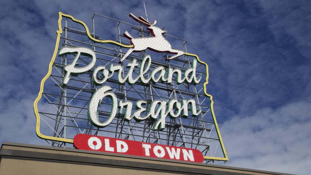 The best city on the planet for beer escape - Camera world portland ...
