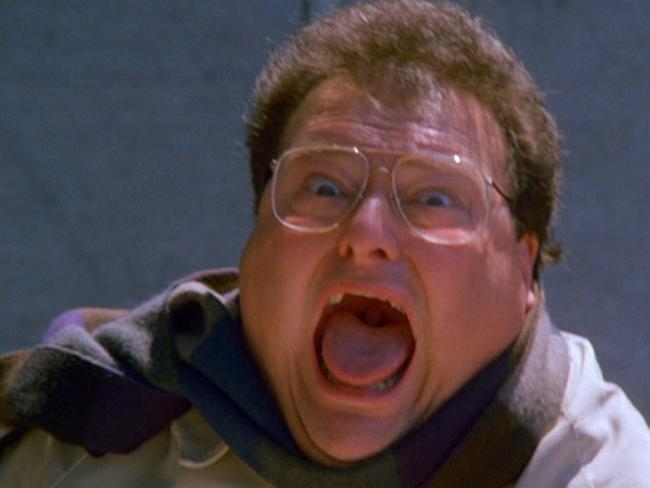 Newman from Seinfeld
