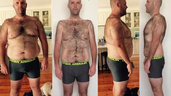 Rm3 weight loss illinois started the