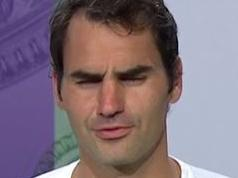 Question Federer refused to answer