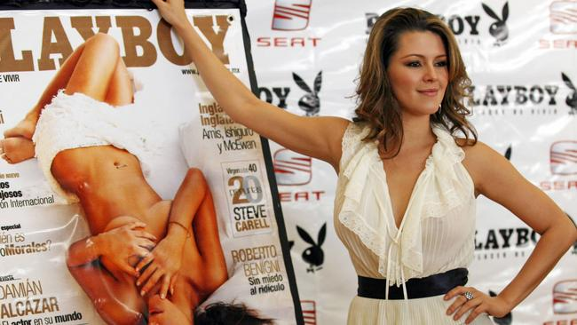 Ex-Miss Universe Alicia Machado Says She Wants to Help Clinton