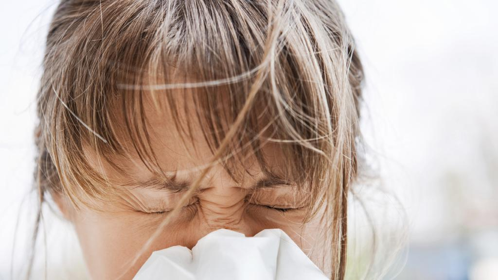 The northern beaches has seen a spike in people getting the flu. Picture: iStock