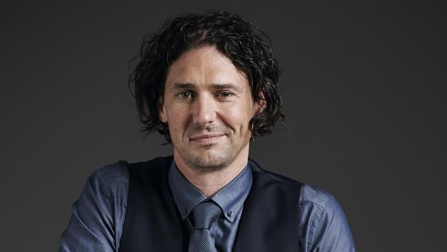 My Kitchen Rules star Colin Fassnidge has confirmed he will feature at Noosa Food and Wine Festival in 2018.