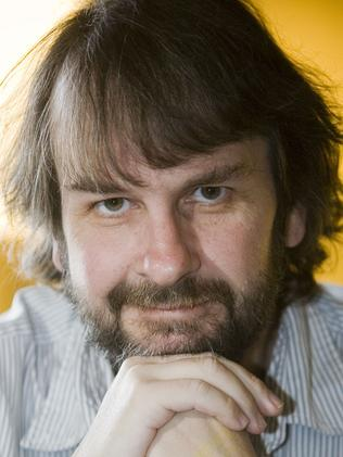 Peter Jackson. Picture: AP