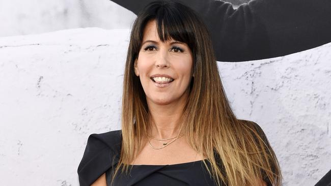 Patty Jenkins, a real-life Wonder Woman. (Photo by Chris Pizzello/Invision/AP, File)