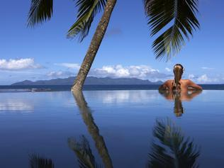 Supplied Travel DECEMBER 4 2016 DEALS Nanuku Resort & Spa in Fiji. For use with Spacifica Travel copy