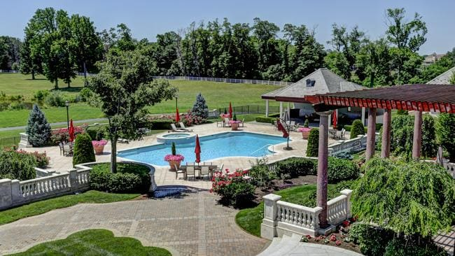 Colts Neck New Jersey United States Tri State Area Maidenhead England