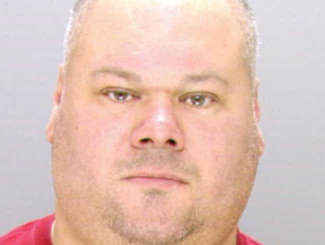 Christopher Pagano has been accused of harassing women and asking them to rub cheese on him.