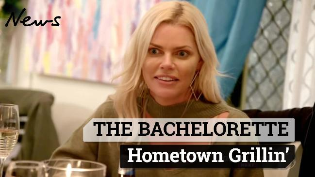 The Bachelorette Stu Laundy Denies He Is Seeing Socialite Tiffany Tilley While Sophie Monk Was Overseas
