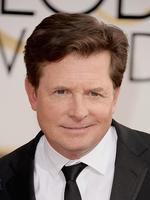 Golden Globes 2014 Red Carpet arrivals at the Beverly Hilton: Michael J. Fox. Picture: Getty
