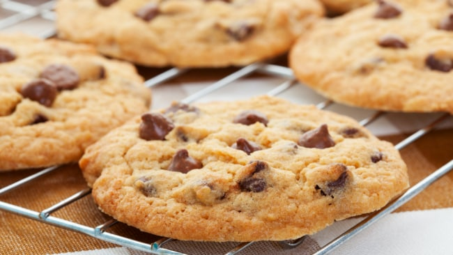 Perfecting the art of making cookies is a careful science. Photo: iStock