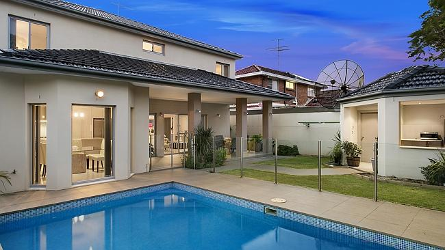 11 Larose Ave, Matraville set a suburb record at $2.04 million on the weekend. NSW real estate.