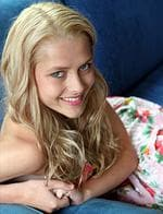 "<p>Actor Teresa Palmer relaxing in Adelaide ahead of the start of filming for film ""December Boys"".</p>"