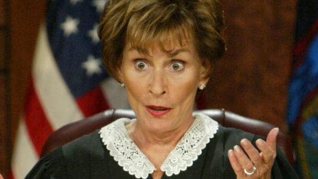 Judge Judy has been a hit show for more than two decades.