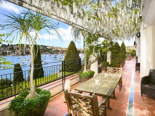 5/13-15 Sutherland Cres, Darling Point
