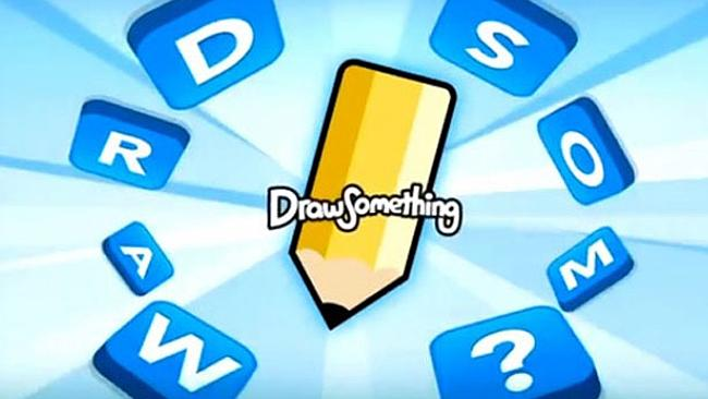 Pictionary on your phone!