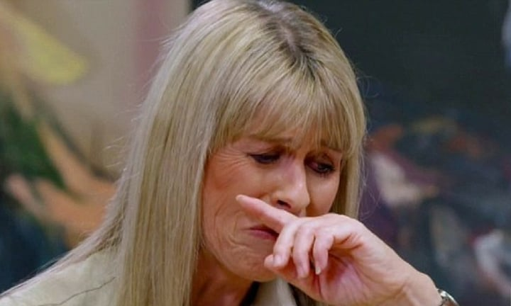 Terri Irwin breaks down as she opens up about losing her 'soulmate' Steve