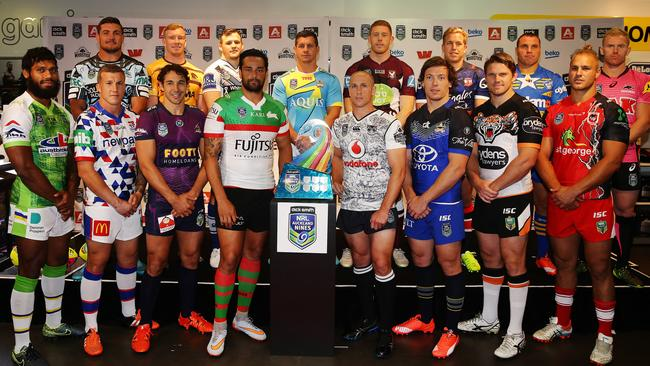 Auckland Nines 2016 ultimate guide: Teams, jerseys, draw ...