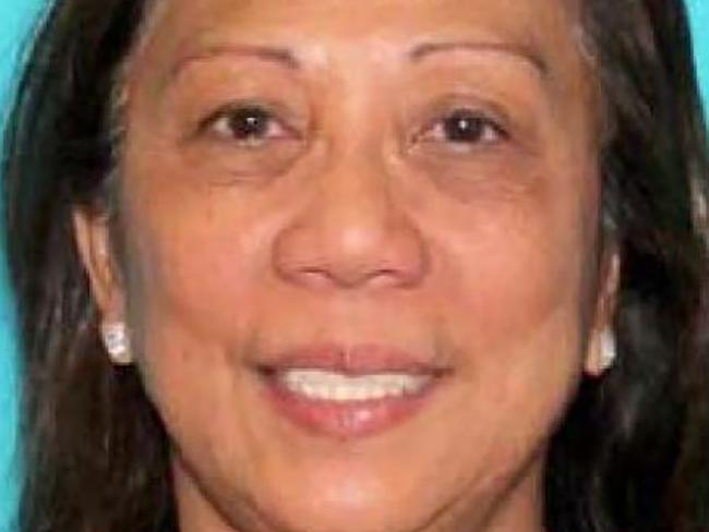 Marilou Danley described her mass murderer boyfriend as a 'kind, quiet, caring man'. Picture: Las Vegas Metropolitan Police Department/AFP