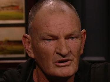 AFL players fire up over 'Jacko' interview