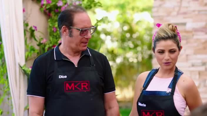 Mkr in the us reality cooking show heads to the us for Y kitchen rules episodes