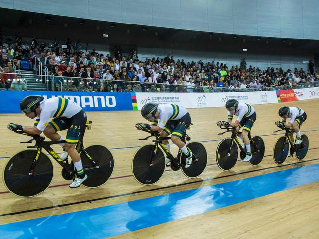 Australia edged out New Zealand in a dominating performance in the final.
