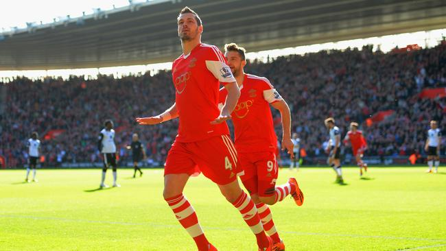 Morgan Schneiderlin is the latest Southampton player set to leave the club.