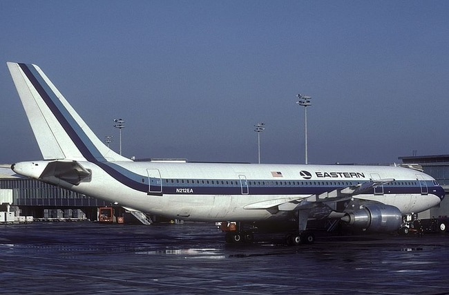 The crash of the Eastern Air Lines plane (not pictured) changed flying forever. Picture: Wikimedia Commons