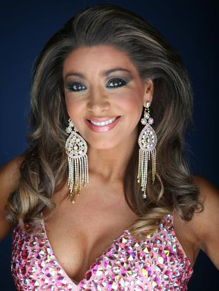 Gina Liano is rumoured to be in a Judge Judy spin-off