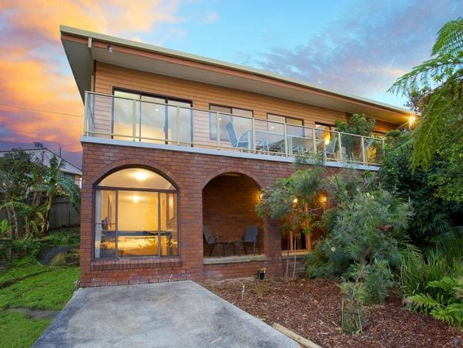 the northern beaches suburb to watch